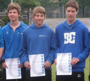 Bayerncup Jungs 2012